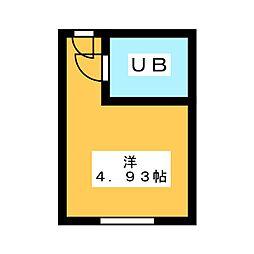 中津川駅 2.9万円