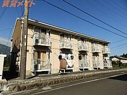 西野尻駅 3.5万円