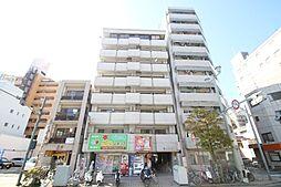 舟入 松尾ビル[4階]の外観