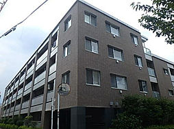 東京都荒川区西尾久8丁目の賃貸マンションの外観