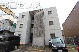 いりなか駅 3.8万円