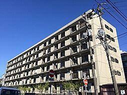 コーポ北日本[4階]の外観