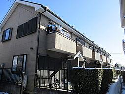 [テラスハウス] 神奈川県川崎市麻生区栗木台1丁目 の賃貸【/】の外観