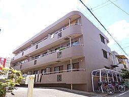 アールマンション堺[3階]の外観