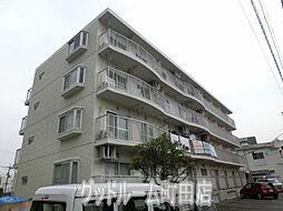 サクマハウス[4階]の外観