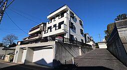 ストーム桜台[1階]の外観