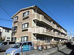 セピアコート中田[1階]の外観