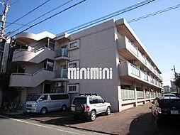 第3宮崎ビル[3階]の外観