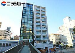 CELESTATION[10階]の外観
