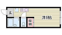 白浜の宮駅 2.5万円