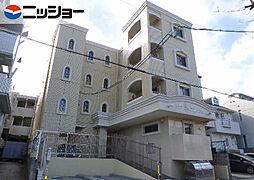 タウンライフ藤ヶ丘東[1階]の外観