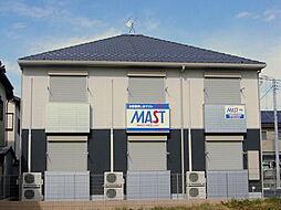 マストライフ百合ヶ丘II−C棟[1階]の外観