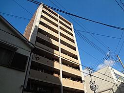 プレサンス三ノ宮駅前プライムタイム[2階]の外観