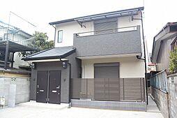 京都府京都市山科区音羽役出町の賃貸アパートの外観