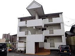 兵庫県姫路市東辻井4丁目の賃貸マンションの外観