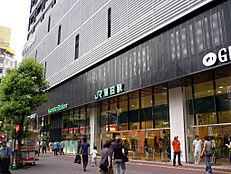 蒲田駅(1000m)