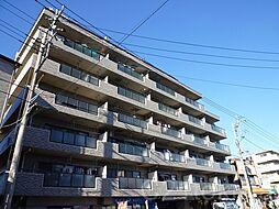 クレストコートヒルズ[5階]の外観