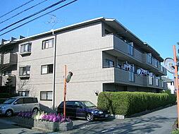 兵庫県伊丹市昆陽1丁目の賃貸マンションの外観