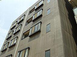 天竺園ビル[5階]の外観