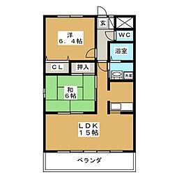【敷金礼金0円!】セピアコート