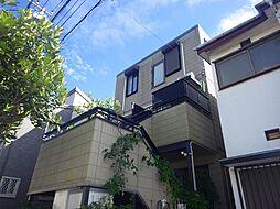 [一戸建] 神奈川県横須賀市野比1丁目 の賃貸【/】の外観