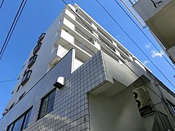 立川サニーハイツ[7階]の外観