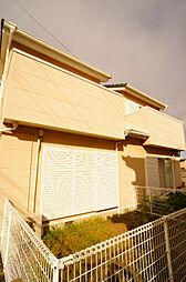 [テラスハウス] 静岡県浜松市東区小池町 の賃貸【静岡県 / 浜松市東区】の外観