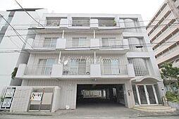 徳島県徳島市中洲町3丁目の賃貸アパートの外観