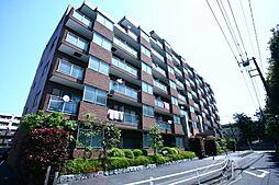三ツ木富士見町マンション[215号室]の外観