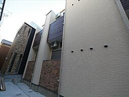 セレーノオオゾネ[2階]の外観