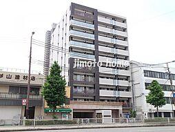 アドバンス大阪ベイストリート[5階]の外観