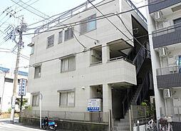 神奈川県横浜市中区本郷町1丁目の賃貸マンションの外観