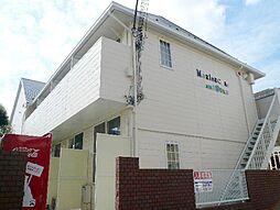マリンコート浜須賀[102号室]の外観
