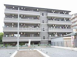 ベンベヌート大西[4階]の外観