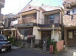 京都市伏見区深草柴田屋敷町