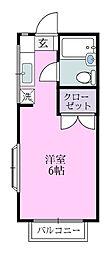 実籾駅 1.9万円