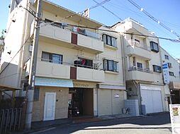 下川マンション[2階]の外観