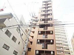 エステムコート大阪城南II[9階]の外観