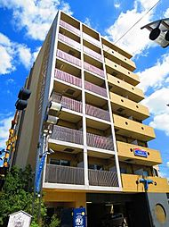 プラ・ディオ徳庵セレニテ[6階]の外観