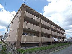セラヴィー壱番館[3階]の外観
