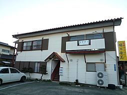 沢田コーポ[2階]の外観