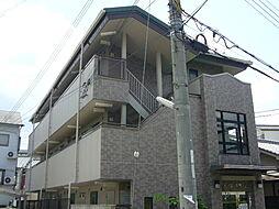 メゾンラフィネ[2階]の外観