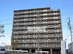 マリンスクエア[3階]の外観