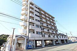 福岡県北九州市小倉北区今町3丁目の賃貸マンションの外観