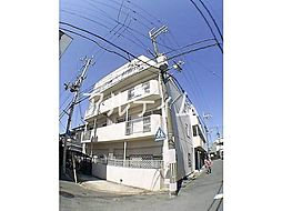 グレース藤田[4階]の外観