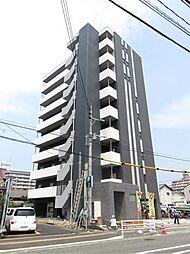 U-Basic reef 三萩野[6階]の外観