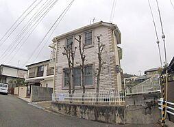 [一戸建] 兵庫県宝塚市武庫山1丁目 の賃貸【/】の外観