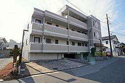 埼玉県さいたま市大宮区天沼町2丁目の賃貸マンションの外観