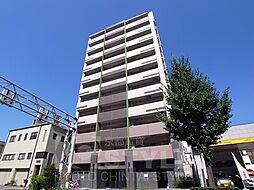 ALTA京都堀川ウインドア[403号室]の外観