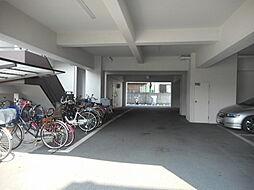 五百石ガレージ(屋根付)